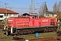 """MaK 1000576 - DB Cargo """"294 776-0"""" 01.11.2016 - Weil (Rhein)Theo Stolz"""