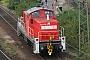 """MaK 1000576 - Railion """"294 776-0"""" 16.09.2006 - Mannheim, RangierbahnhofErnst Lauer"""