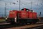 """MaK 1000576 - DB Schenker """"294 776-0"""" 12.09.2012 - Mannheim, RangierbahnhofHarald Belz"""
