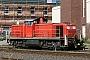 """MaK 1000577 - DB Schenker """"294 777-8"""" 30.06.2012 - StolbergFrank Glaubitz"""