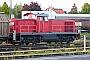 "MaK 1000578 - DB Cargo ""294 778-6"" 09.05.2016 - PlattlingStephan John"