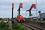"""MaK 1000579 - DB Cargo """"294 779-4"""" 10.07.2020 - Mannheim, Diffené-BrückeHarald Belz"""