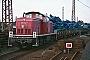 "MaK 1000580 - DB AG ""290 280-7"" __.10.1994 - Oberhausen, HauptbahnhofRolf Alberts"