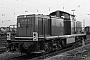 """MaK 1000581 - DB """"290 281-5"""" 06.10.1978 - Haltern (Westfalen)Michael Hafenrichter"""
