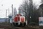 """MaK 1000581 - DB AG """"294 281-1"""" 12.02.1998 - Duisburg-RheinhausenIngmar Weidig"""