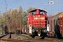 """MaK 1000581 - DB Cargo """"294 781-0"""" 11.11.2018 - Mannheim, RangierbahnhofErnst Lauer"""