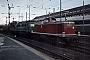 "MaK 1000583 - DB ""290 283-1"" 07.06.1974 - Bremen, HauptbahnhofNorbert Lippek"