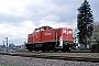"""MaK 1000583 - DB Cargo """"294 283-7"""" 30.03.2001 - Germersheim  Werner Brutzer"""