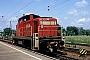 """MaK 1000583 - Railion """"294 783-6"""" 18.05.2007 - KorkWerner Brutzer"""