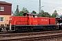 "MaK 1000583 - DB Cargo ""294 283-7"" 05.06.2003 - RastattMarvin Fries"