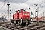 """MaK 1000583 - DB Cargo """"294 783-6"""" 22.01.2018 - Oberhausen, Rangierbahnhof WestRolf Alberts"""