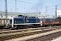 """MaK 1000586 - DB """"290 286-4"""" 05.07.1991 - PlochingenWerner Brutzer"""