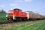"""MaK 1000586 - Railion """"294 286-0"""" 26.04.2004 - Ebersbach (Fils)  Werner Brutzer"""