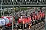 "MaK 1000586 - DB Cargo ""294 786-9"" 13.03.2020 - Mannheim, RangierbahnhofHarald Belz"