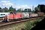 "MaK 1000588 - DB Cargo ""294 288-6"" 22.07.2002 - UlmWerner Brutzer"