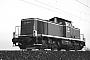 """MaK 1000589 - DB """"290 289-8"""" 22.01.1981 - Stuttgart-ZazenhausenStefan Motz"""