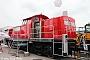 """MaK 1000589 - DB Cargo """"1094 001"""" 06.06.2019 - München, Messegelände (Transport Logistic 2019)Lutz Goeke"""