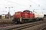 """MaK 1000590 - DB Schenker """"294 790-1 """" 18.03.2009 - NeubeckumHeinrich Hölscher"""
