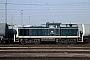 """MaK 1000590 - DB """"290 290-6"""" 06.08.1986 - IngolstadtNorbert Lippek"""