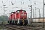 "MaK 1000591 - DB Schenker ""294 791-9"" 06.04.2014 - Oberhausen, Rangierbahnhof WestRolf Alberts"