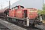 "MaK 1000591 - DB Cargo ""294 791-9"" 26.09.2019 - Recklinghausen SüdThomas Dietrich"