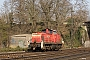 "MaK 1000591 - DB Cargo ""294 791-9"" 27.03.2020 - Oberhausen-OsterfeldIngmar Weidig"