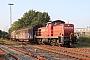 """MaK 1000591 - DB Cargo """"294 791-9"""" 22.09.2020 - Duisburg-WalsumJura Beckay"""