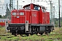 "MaK 1000594 - Railion ""294 294-4"" 08.08.2005 - CottbusOliver Wadewitz"