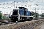 """MaK 1000595 - DB AG """"290 295-5"""" 08.06.1994 - WürzburgWerner Brutzer"""