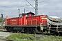 """MaK 1000595 - DB Cargo """"294 795-0"""" 07.04.2017 - Neumarkt (Oberpfalz)Christoph Meier"""