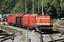 """MaK 1000598 - WLE """"62"""" 24.08.2009 - WarsteinThomas Reyer"""