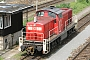 """MaK 1000604 - Railion """"294 829-7"""" 17.05.2006 - Mannheim, BetriebshofErnst Lauer"""