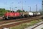 """MaK 1000604 - DB Schenker """"294 829-7"""" 16.09.2011 - Weil am RheinLeon Schrijvers"""
