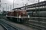 "MaK 1000607 - DB ""290 332-6"" 25.08.1978 - Bremen, HauptbahnhofNorbert Lippek"