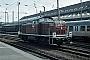 "MaK 1000607 - DB ""290 332-6"" 24.08.1979 - Bremen, HauptbahnhofNorbert Lippek"