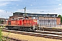 "MaK 1000610 - DB Cargo ""294 835-4"" 09.07.2019 - Dillingen (Saar)Erhard Pitzius"
