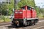 """MaK 1000611 - DB Cargo """"294 836-2"""" 08.07.2020 - München, S-Bahnhof HeimeranplatzReiner Zimmermann"""