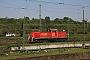 """MaK 1000612 - DB Schenker """"294 837-0"""" 21.08.2015 - Kassel, RangierbahnhofChristian Klotz"""