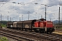 "MaK 1000612 - DB Cargo ""294 837-0"" 12.07.2016 - Kassel, RangierbahnhofChristian Klotz"