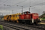 "MaK 1000612 - DB Cargo ""294 837-0"" 04.08.2016 - Kassel, RangierbahnhofChristian Klotz"