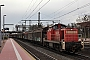 "MaK 1000612 - DB Cargo ""294 837-0"" 22.11.2016 - Kassel-WilhelmshöheChristian Klotz"