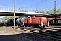 """MaK 1000612 - DB Cargo """"294 837-0"""" 20.04.2018 - BischofsheimRalf Lauer"""