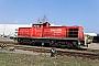 """MaK 1000615 - DB Cargo """"294 840-4"""" 25.03.2018 - Mannheim, HafenbahnstraßeErnst Lauer"""