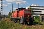 """MaK 1000615 - DB Cargo """"294 840-4"""" 01.09.2018 - Karlsruhe, Bahnhof WestWolfgang Rudolph"""