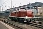 "MaK 1000616 - DB ""290 341-7"" 03.07.1973 - Bremen, HauptbahnhofNorbert Lippek"