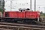 """MaK 1000618 - DB Schenker """"294 843-8"""" 14.08.2009 - Weil am RheinTheo Stolz"""
