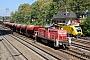 """MaK 1000618 - DB Schenker """"294 843-8"""" 28.09.2011 - OffenburgYannick Hauser"""