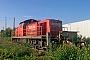 """MaK 1000619 - DB Cargo """"294 844-6"""" 23.09.2017 - Karlsruhe, WestbahnhofWolfgang Rudolph"""