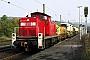 """MaK 1000622 - DB Cargo """"294 347-0"""" 30.10.2001 - Bielefeld-BrackwedeDietrich Bothe"""
