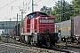 """MaK 1000623 - DB Schenker """"294 848-7"""" 27.09.2011 - Duisburg-HochfeldRolf Alberts"""